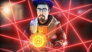 TOUCH ANYTHING = GAME OVER - Black Mesa - part 9