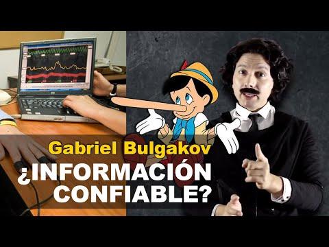 ¿Es Confiable Gabriel Bulgakov?