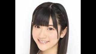 HKT48山田麻莉奈 卒業を発表「ずっと夢だった声優になるため」(デ...