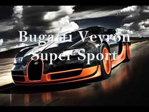 die coolsten autos