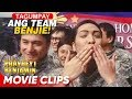 (8/8) A hero's welcome for Benjie!  | The Unkabogable Praybeyt Benjamin | Movie Clips