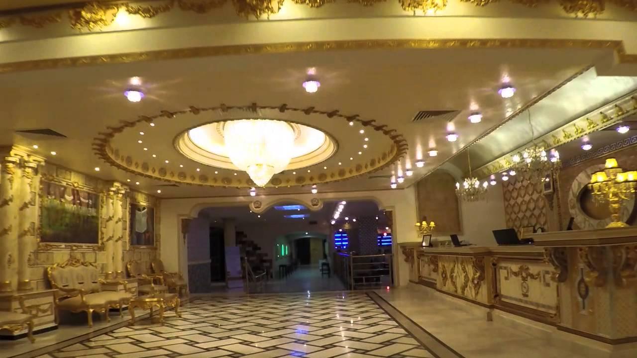 Sandralia Hotel, Jabi, Abuja City