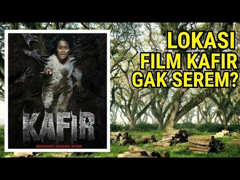 Main Ke Lokasi Syuting Film KAFIR Bersekutu Dengan Setan   De DJawatan Banyuwangi