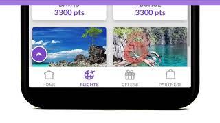 GetGo Mobile App: Your Lifestyle Rewards App
