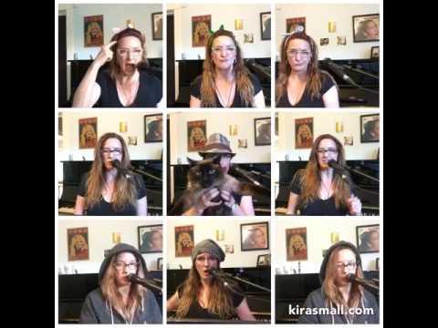 The Schuyler Sisters (Hamilton) - Acapella Cover - Kira Small