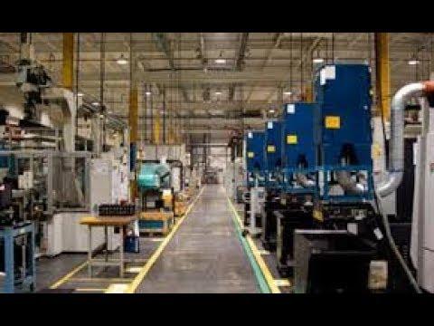 Cara Kerja Mesin Bubut Teknologi CNC Modern & Canggih Terbaru