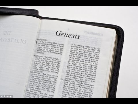 HIDDEN MEANINGS IN THE BIBLE!