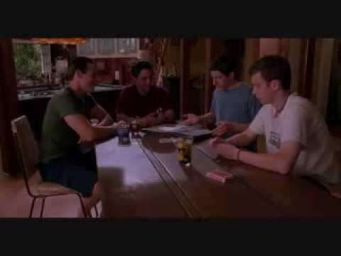American Pie 2 - Everytime I Look For You