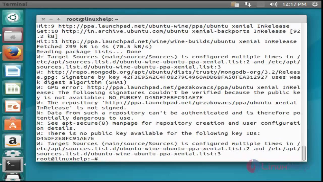 How to Install Wine 1 9 10 in Linux