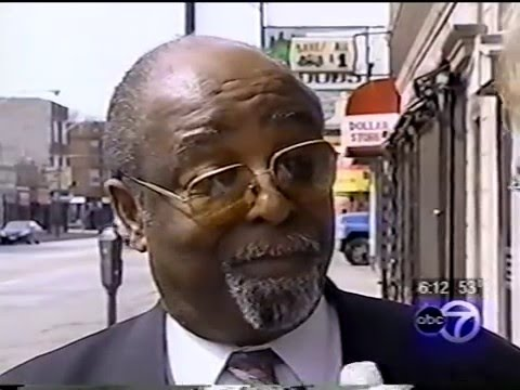 WLS-TV 6pm News, March 25, 2003 (Part 1)