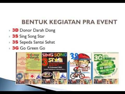 Proposal Sponsorship Reuni Akbar SMP 3 Bandung 21 Maret 2015