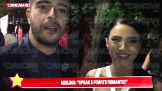 Nu se mai ascund Adelina Pestritu si Speak, parinti! Au dezvaluit toate secretele relatiei ...