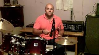 The Most Basic Drum Beat-Tutorials For Beginners