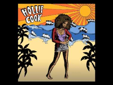 Hollie Cook - It's So Different Here