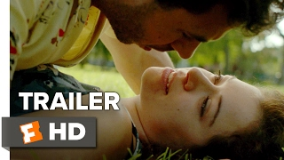 The Other Half Official Trailer 1 (2017) - Tatiana Maslany Movie