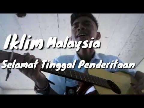 Sallem iklim malaysia selamat tinggal penderitaan ( Cover )