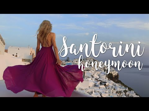 SANTORINI 2017! | Superholly