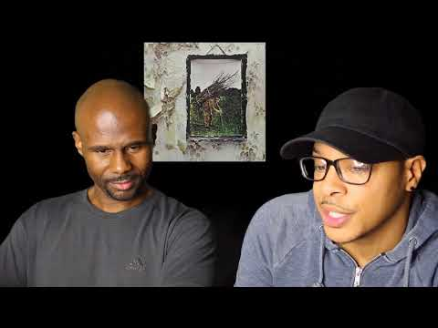 Led Zeppelin - When The Levee Breaks (REACTION!!!)