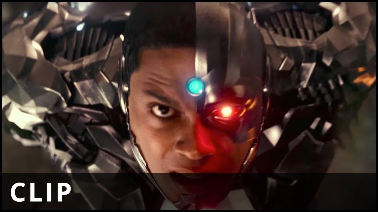 Justice League – Coming – Warner Bros. UK