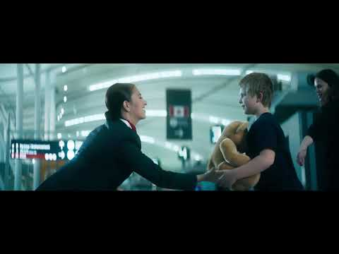 Air Canada: In Flight Service – Let Your Career Take Flight