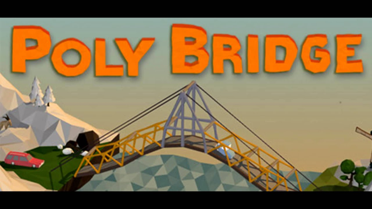 poly bridge soundtrack are we there yet youtube. Black Bedroom Furniture Sets. Home Design Ideas