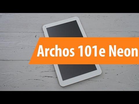 archos 101 neon video clips. Black Bedroom Furniture Sets. Home Design Ideas