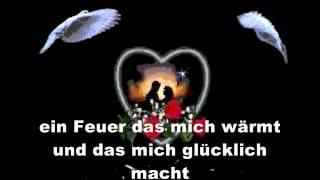 Heintje ( Hein Simons ) - So wie ein Stern - Karaoke - Instrumental