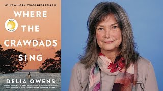 Inside the Book: Delia Owens
