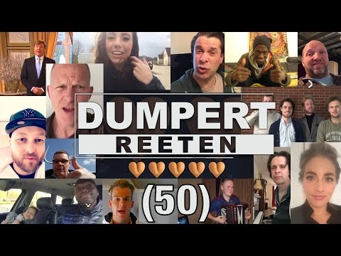 DUMPERTREETEN XXL (50)