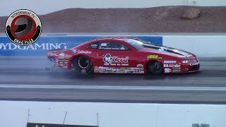 2017 NHRA Toyota Nationals @ LVMS (Part 21 - Pro Stock Final Qualifying)