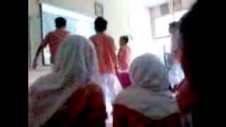 Gangnam Style SMP 144 Jakarta 92