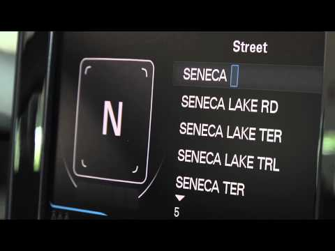 Audi A7- A Look at the Interior Technology part 3- Greenville, SC