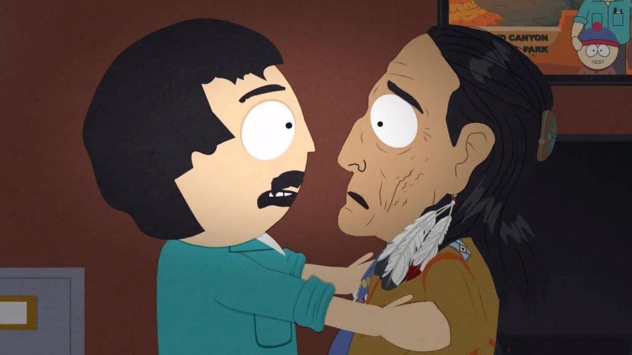South Park Season 21 Episode 3