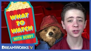 Paddington Full Movie Review | WHAT TO WATCH