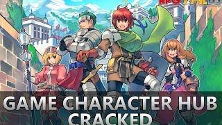 Game Character Hub Cracked
