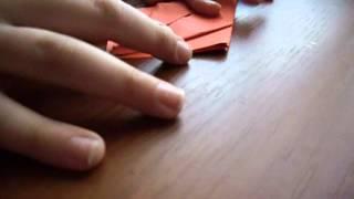 оригами цветок ириса(, 2013-04-25T18:04:31.000Z)