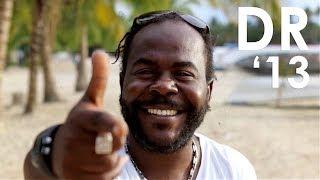 DOMINICAN REPUBLIC - 2013