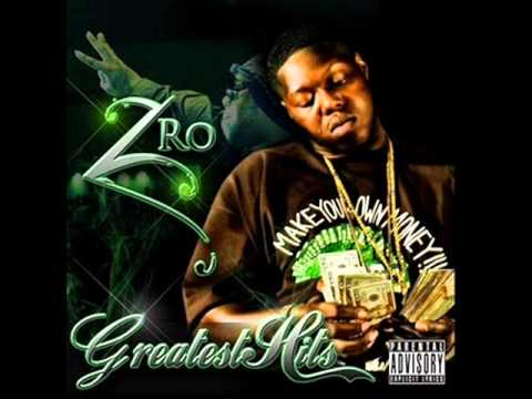 Z-Ro- Respect My Mind