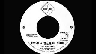 The Esquires - Dancin