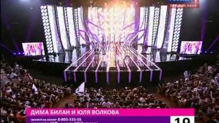 Дискотека Авария и Катя Рябова - Малинки