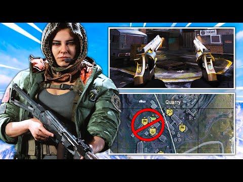 Infinity Ward ENTFERNT UPDATE & WAFFEN PATCH KOMMT Zu WARZONE!