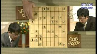 羽生マジック 「羽生× 佐藤」 2011年 thumbnail