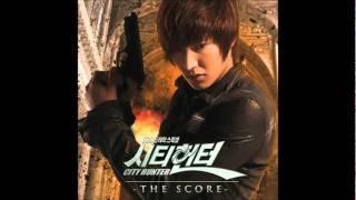 City Hunter OST Hot Spade instrumental 02