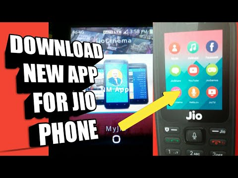 how to install new apps for jiophone | whatsapp,facebook? | mann ki baat  app