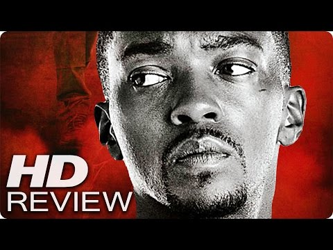 TRIPLE 9 Kritik Review & Trailer Deutsch German (2016)