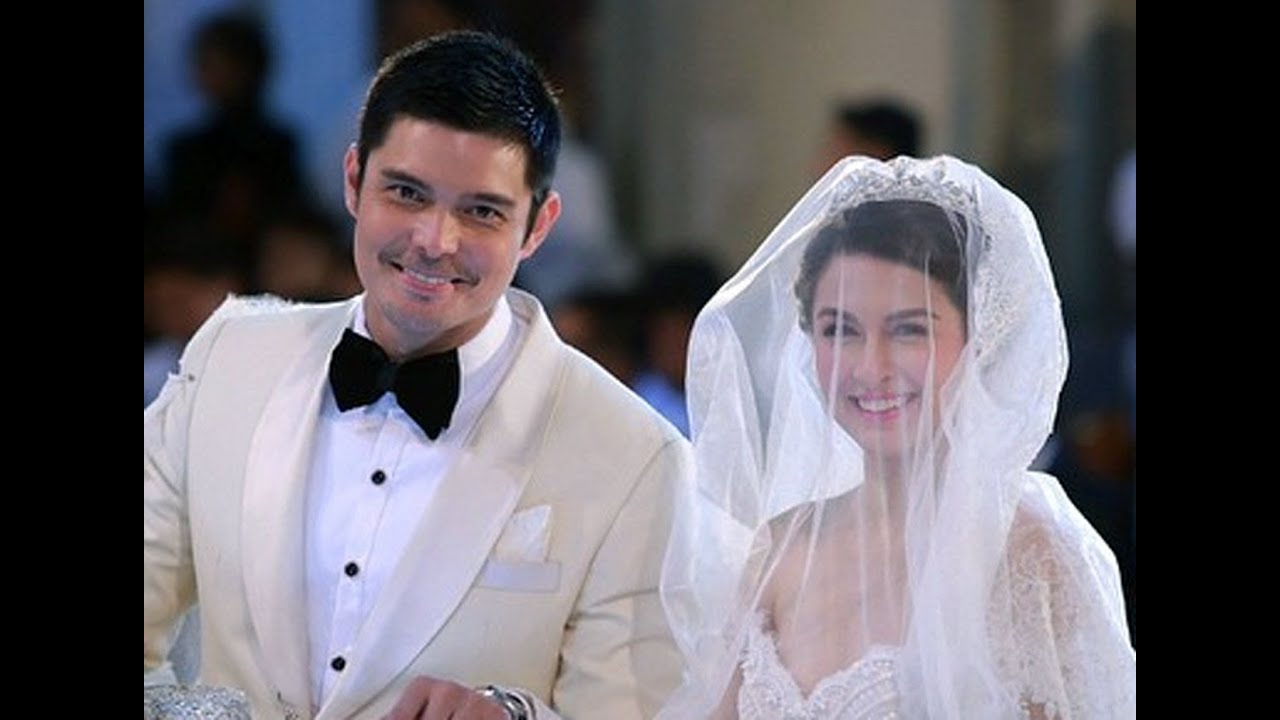 Marian Rivera And Dingdong Dantes Are Now Officially ...