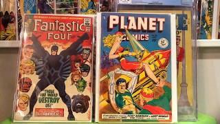 My Favorite Comic Book Haul Ever!