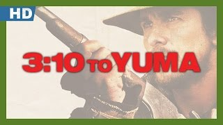 3:10 to Yuma (2007) Trailer