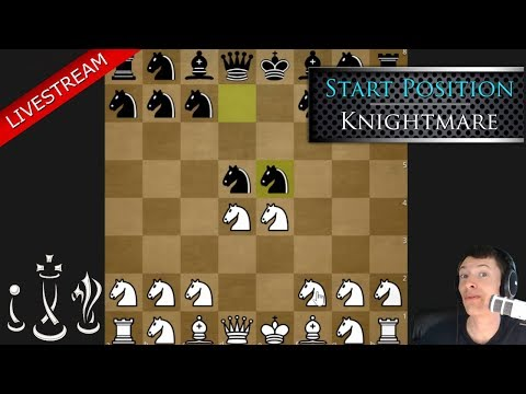 Episode 422: Knightmare Chess