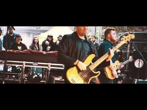Giant Panda Guerilla Dub Squad - Steady (Official Video)